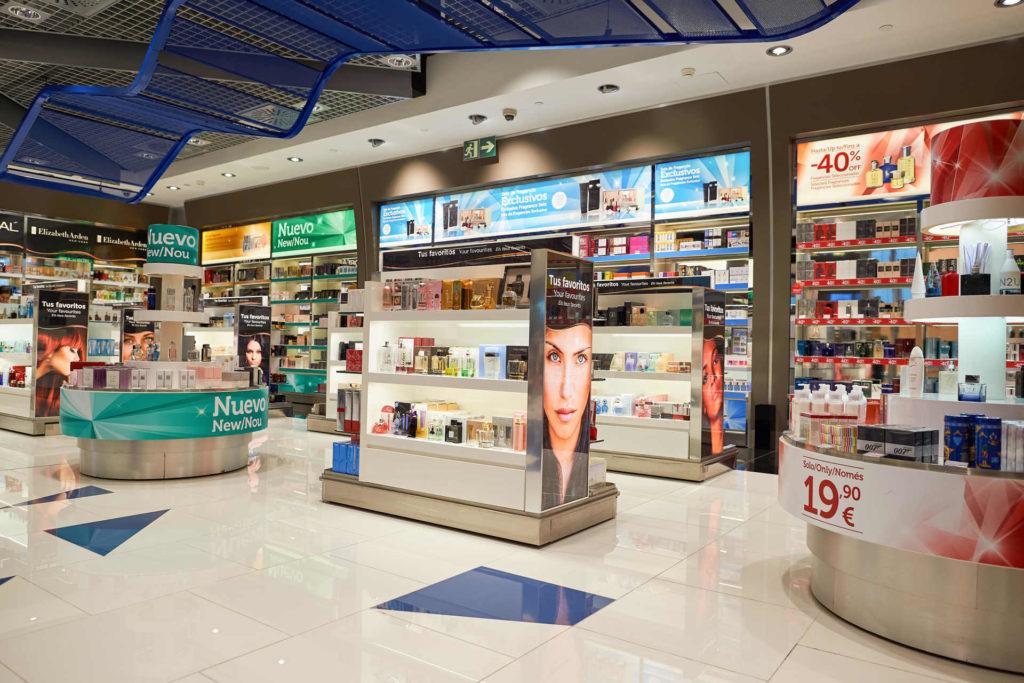 253170025b3df Shops at Faro Airport | Faro Airport Travel