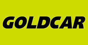 Goldcar car hire at Faro airport