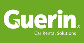 Guerin Car Rental Solutions Logo