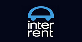 InterRent car hire logo