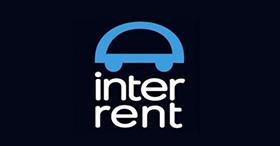 InterRent car hire logo