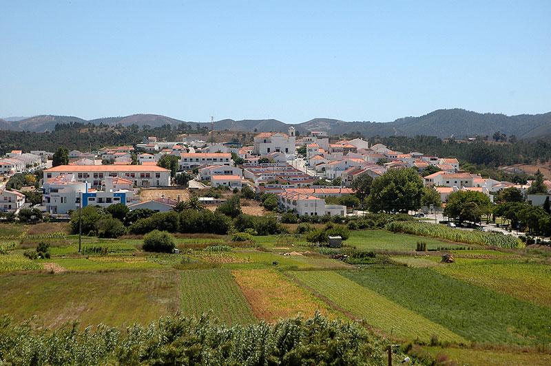 Aljezur town