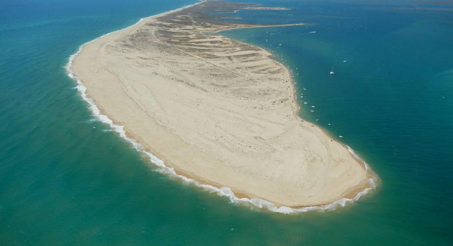 Ilha da Culatra Image