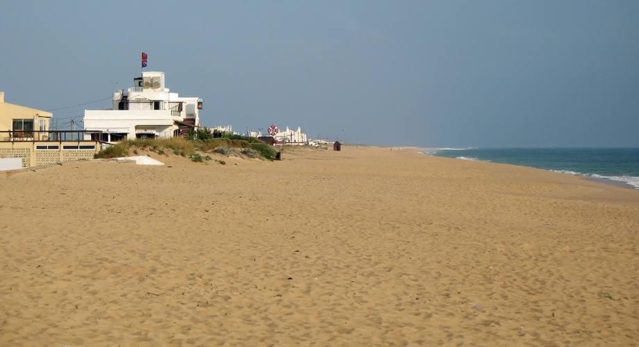 Praia de Faro Beach image