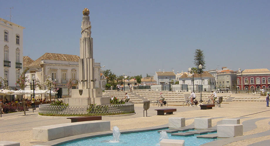 Tavira Portugal Image