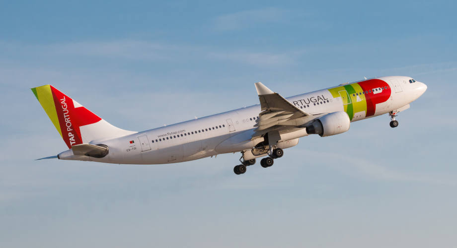 Airbus A330 - TAP Portugal