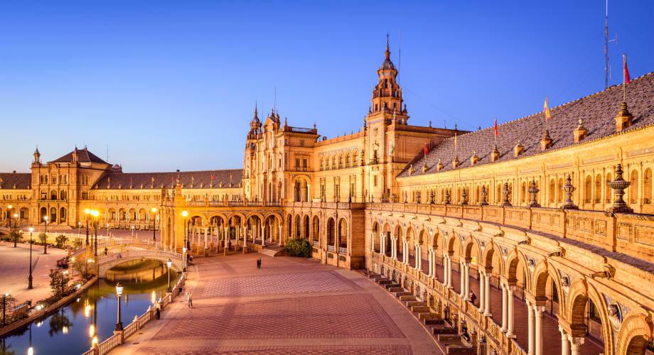Seville - Spain
