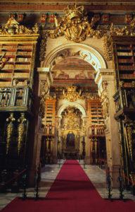 University quarter on UNESCO's World Heritage List