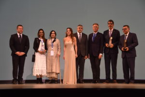 Award for Portugal at UNWTO Assembly