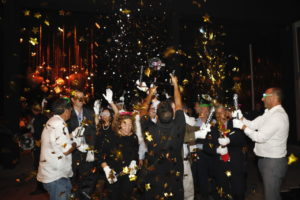 Algarve Celebrations at IAGTO Awards