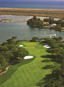 High ranking for Quinta do Lago golf resort