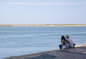 River view in the Algarve