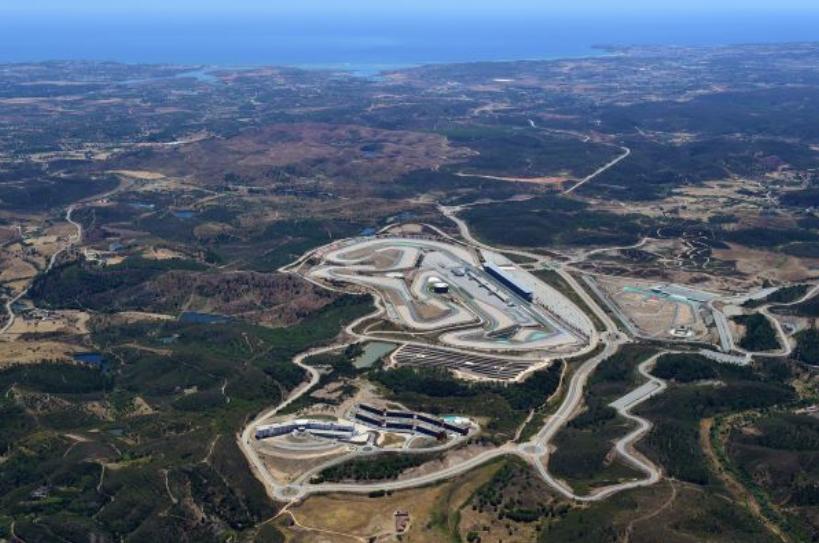 Autodromo Internacional do Algarve