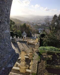 Braga countryside